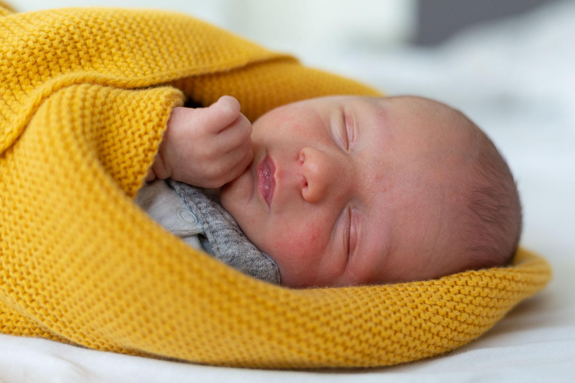 Newborn Aalten