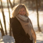 Portretshoot Winter