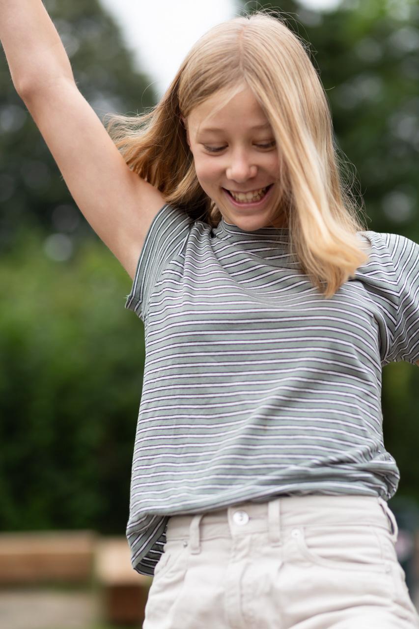 Tween&Teen portretshoot Marinke fotografie