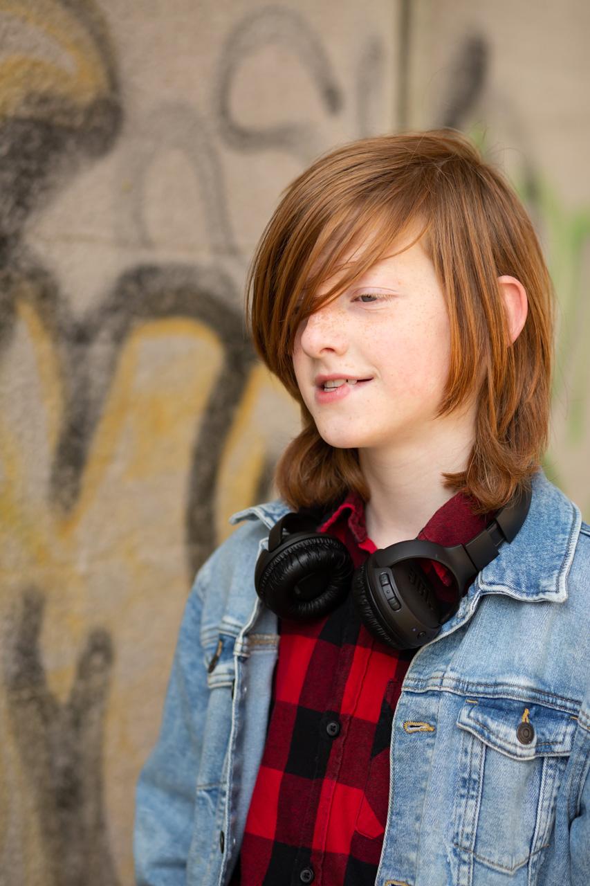 Portret & Lifestyle fotografie