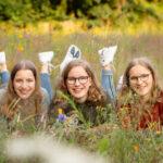 Familieshoot Ijzerlo Aalten Gelderland