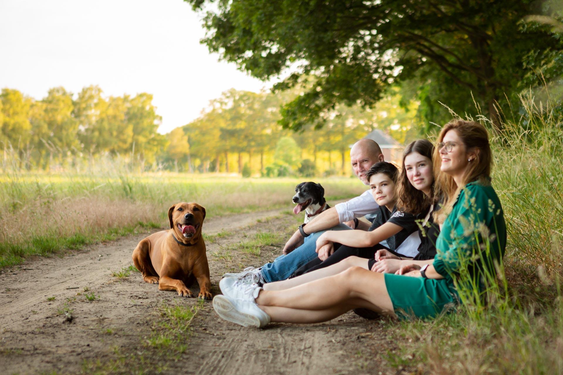 familieshoot Aalten