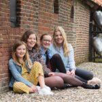 Familie fotoreportage Hofshuus Varsseveld