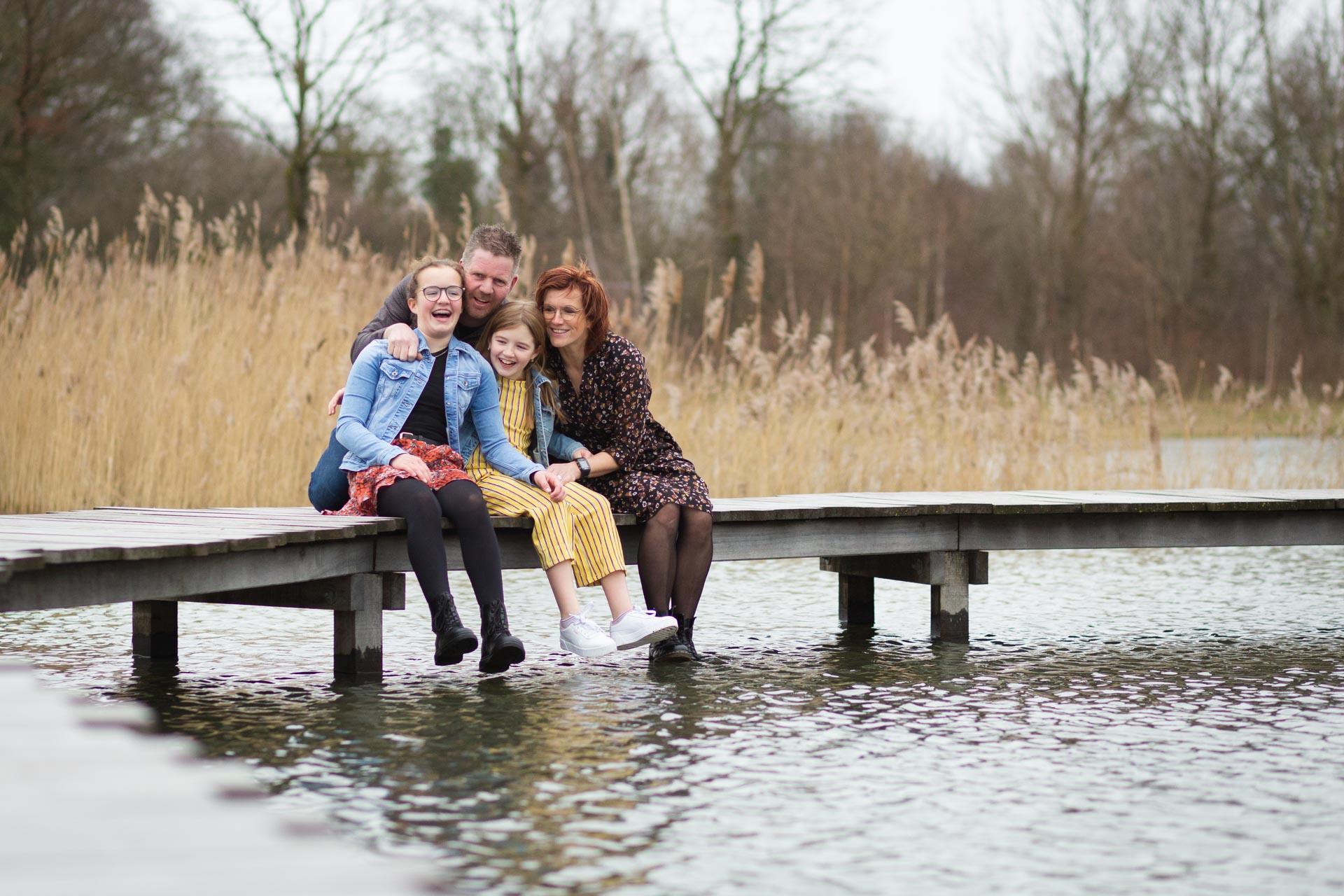 Familiereportage Hofshuus Varsseveld