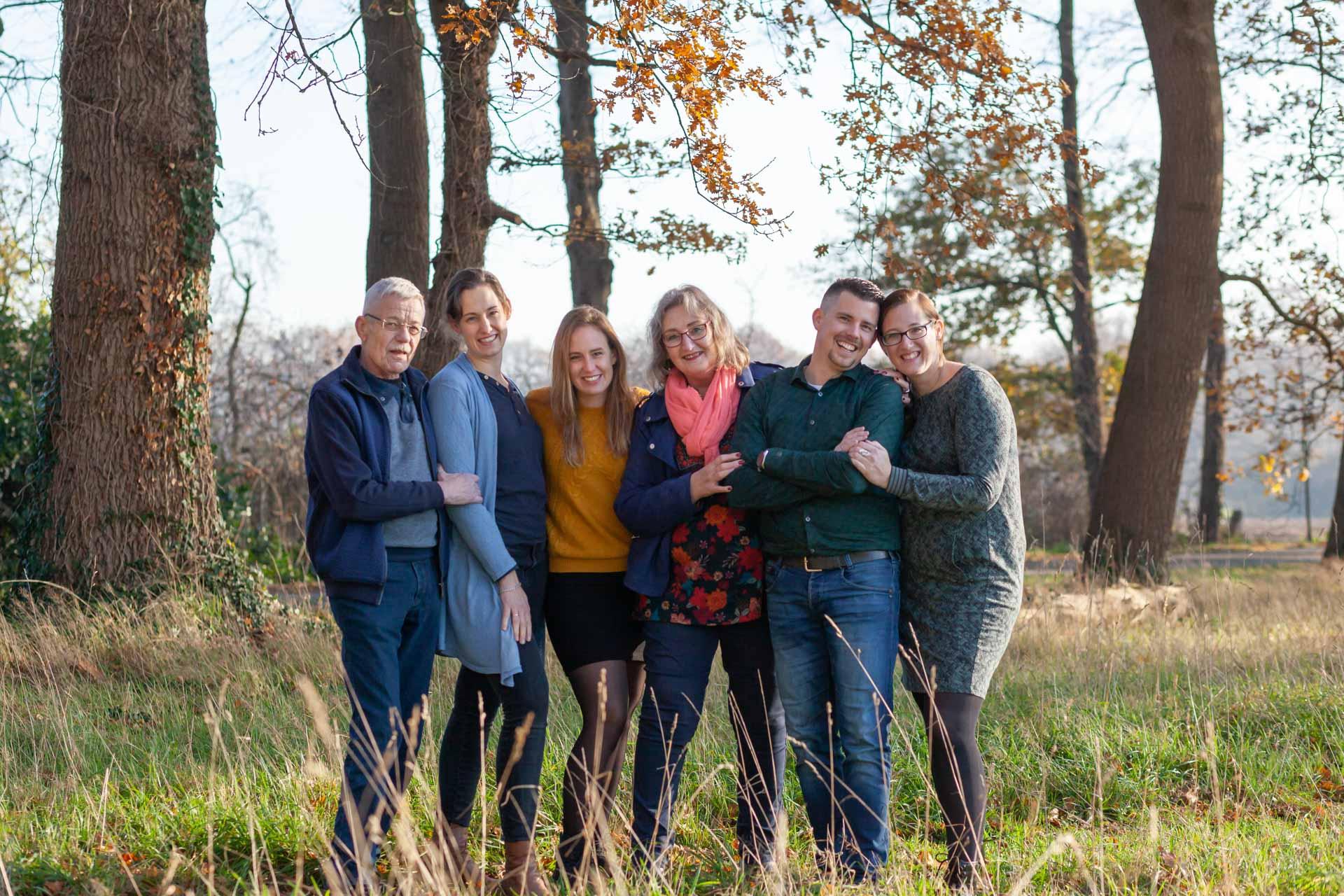 Familieshoot Winterswijk