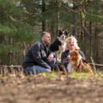 Hondenfotografie Hengelo Gelderland