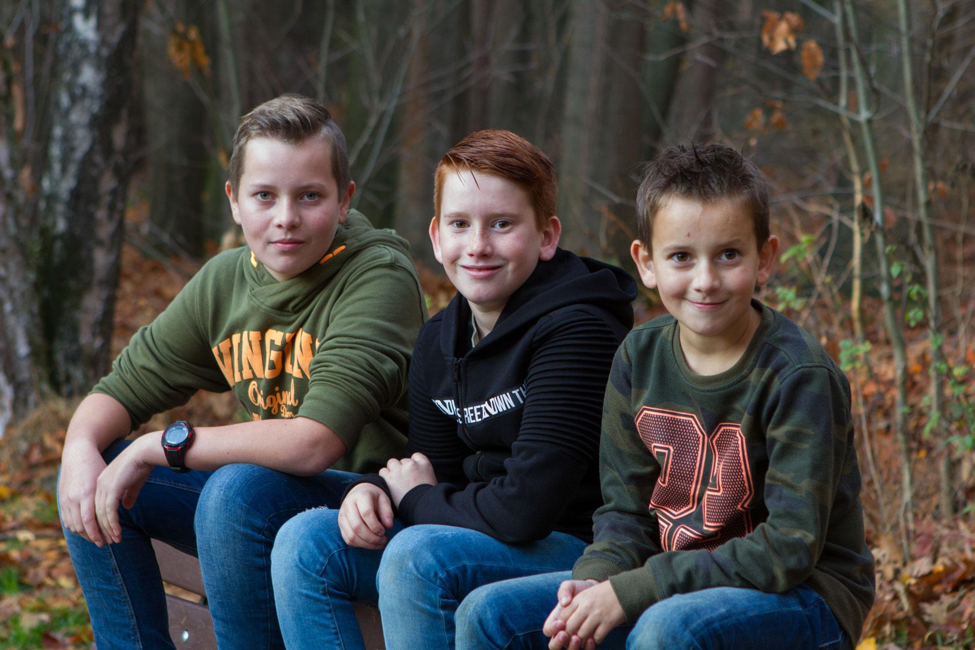 Familieportet Bocholt Stadspark