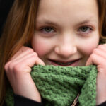 tienerportret Januari Marinke fotografie