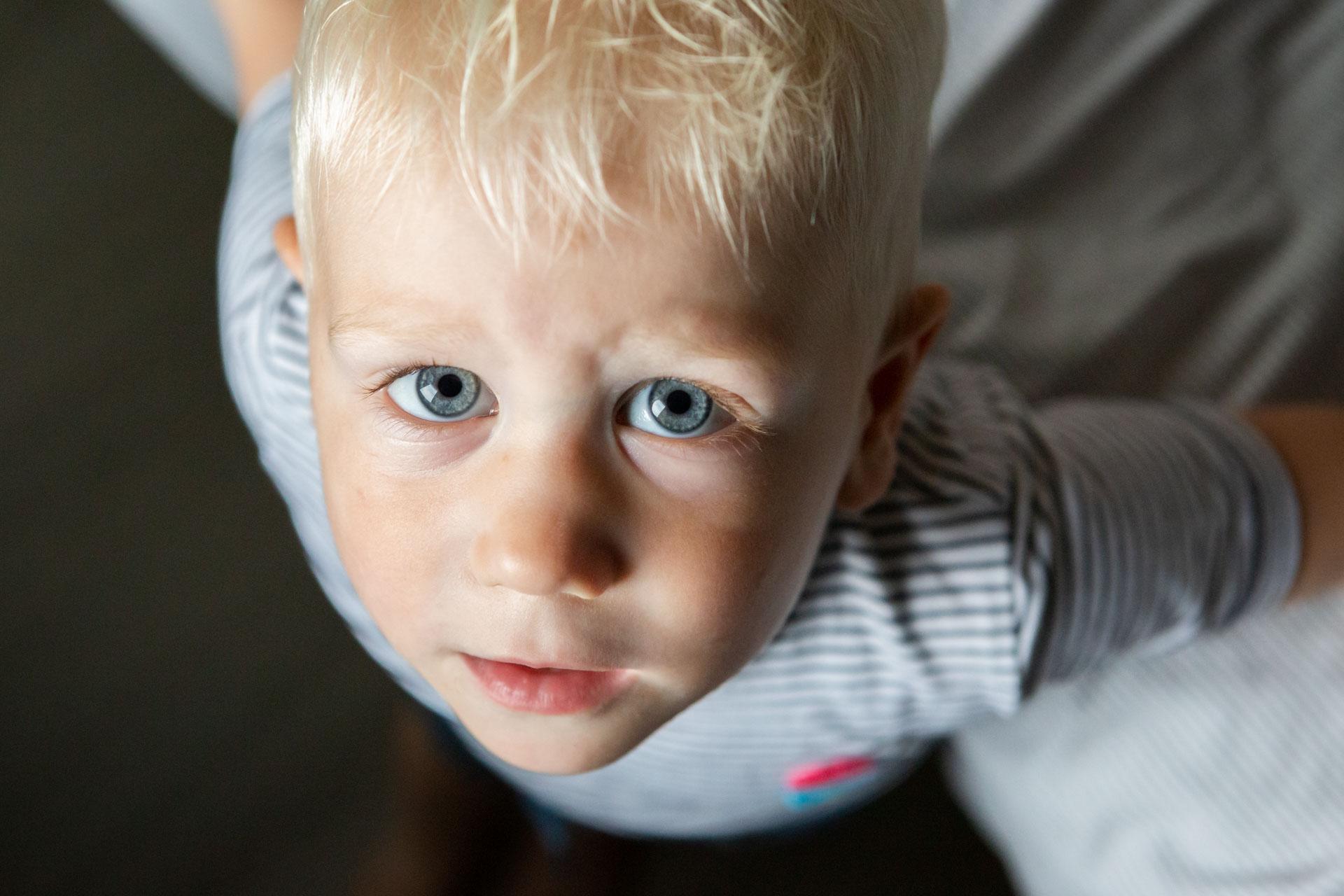 jongensportret Winterswijk